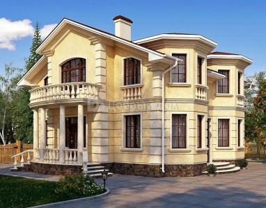 Дома от 100 кв.м.